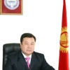 Rector of KSUCTA named N.Isanov