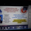 Online conference